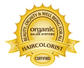 Organics Salon Systems Certified Professionals
