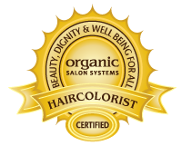 Organics Color Systems Certified Professionals